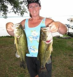 Yvonne Brown of Fishing 101 for Women and Ontario Women Anglers – S1 E1