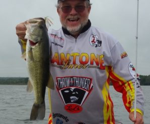 Derek Herring of BHO Adventures and Bayou League Angler – Episode 9 – The One More Cast Show