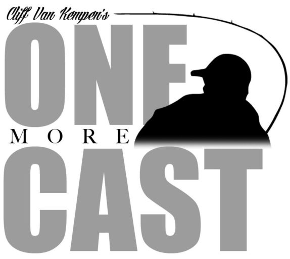 The One More Cast Show - Sport Fishing Podcast hosted by Cliff Van Kempen
