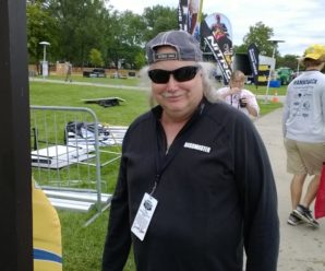 Bassmaster Columnist Don DB Barone – S1 E34