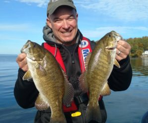 Fishing Adventures with Patrick Walsh from Outdoor Canada – S1 E37