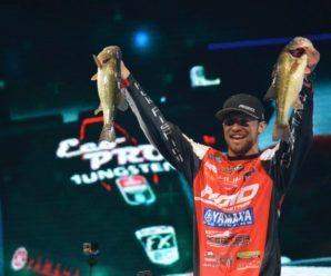 Brandon Palaniuk recaps Elite Series event on Okeechobee – S1 E40