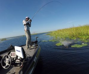 Mikey Balzz of Mikey Balzz Fishing YouTube Channel – S1 E43