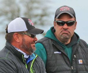 Mark Zona from Bassmaster Live and ZAFS – Episode 42 – The One More Cast Show