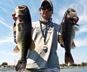 Florida Angler and Scott Martin Challenge Competitor Mikey Balzz – Episode 44 – The One More Cast Show