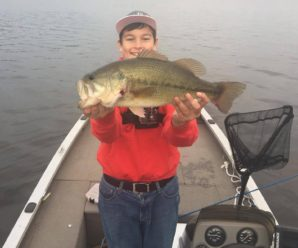 High School Team Angler Trent Lawson – Episode 47 – The One More Cast Show