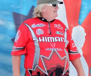 "Canadian Fishing Icon ""Big"" Jim McLaughlin – S1 E49"