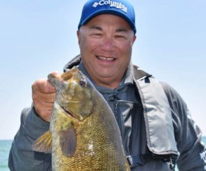 Canadian Angling Legend Bob Izumi – S2 E1