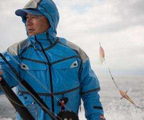 Real Fishing host Bob Izumi – S2 E2