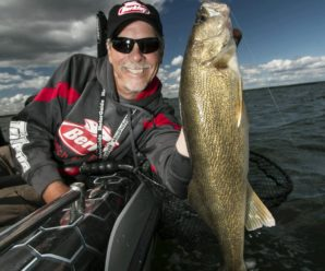Tournament Walleye Angler Gary Parsons – S2 E8