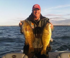 Professional Guide and Tournament Angler Simon Frost – S2 E13