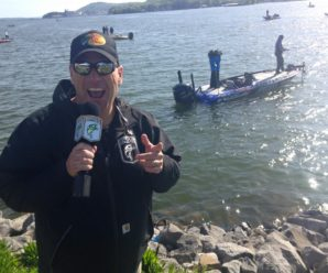 Becoming Emcee of BASS Elite Series with Dave Mercer – S2 E19